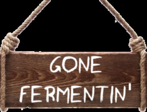 Fermentation Fans Meetup!