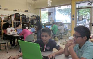 Greenbelt Homeschoolers